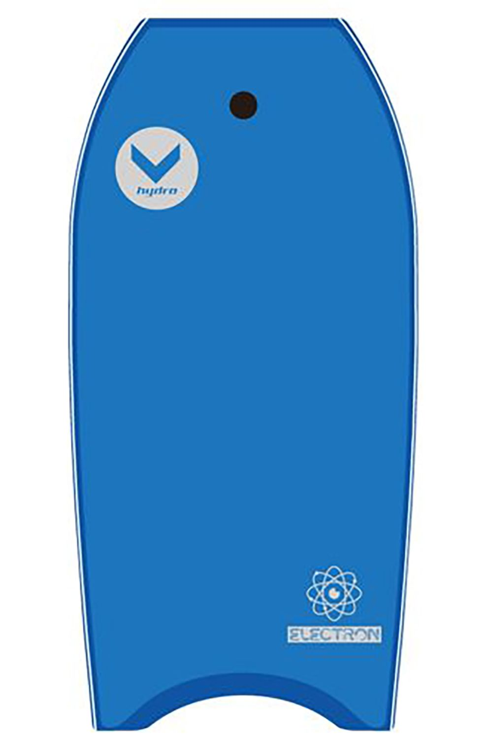 "Prancha Bodyboard Hydro HYDRO ELECTRON 38"" LIGHT BLUE Light Blue"