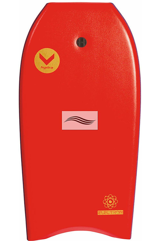 "Prancha Bodyboard Hydro 40"" HYDRO ELECTRON Red"