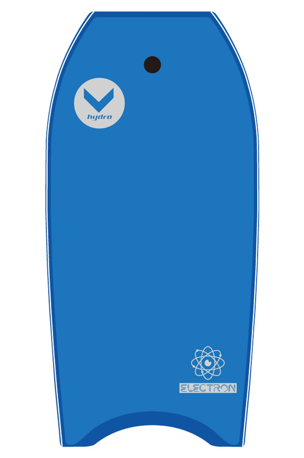 "Prancha Bodyboard Hydro 40"" HYDRO ELECTRON Light Blue"