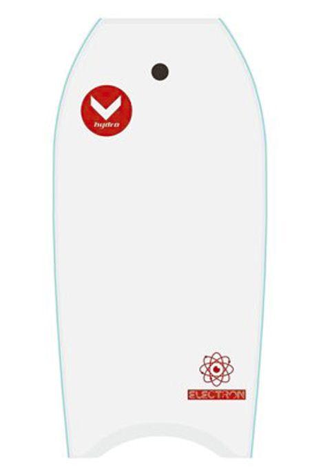 "Prancha Bodyboard Hydro 44"" HYDRO ELECTRON White"
