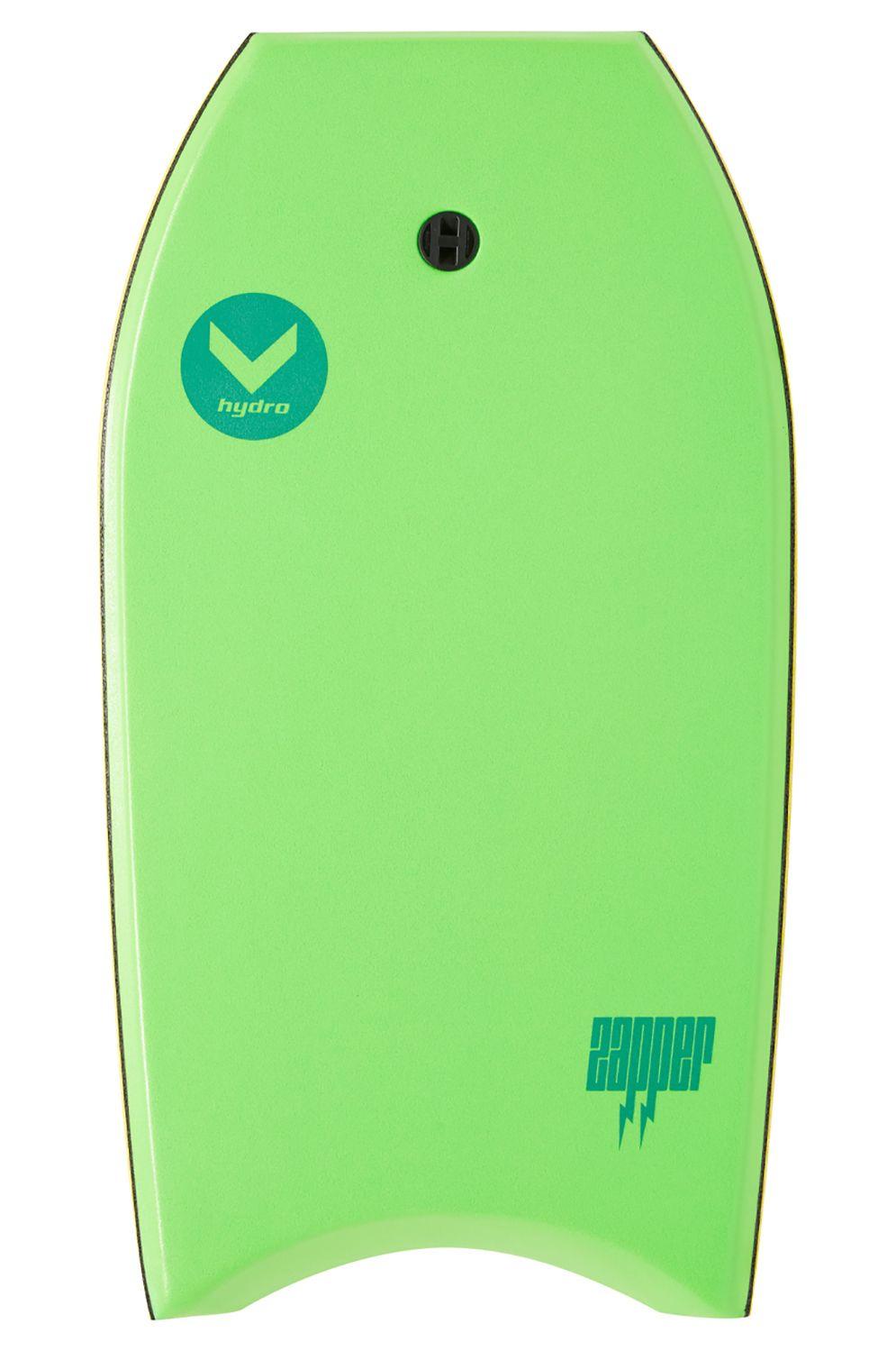 "Prancha Bodyboard Hydro 36"" HYDRO ZAPPER Green"