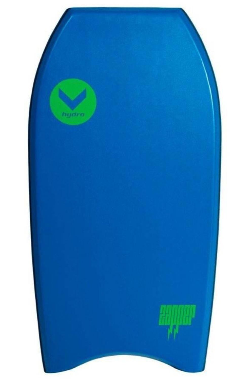 "Prancha Bodyboard Hydro 38"" HYDRO ZAPPER Light Blue"