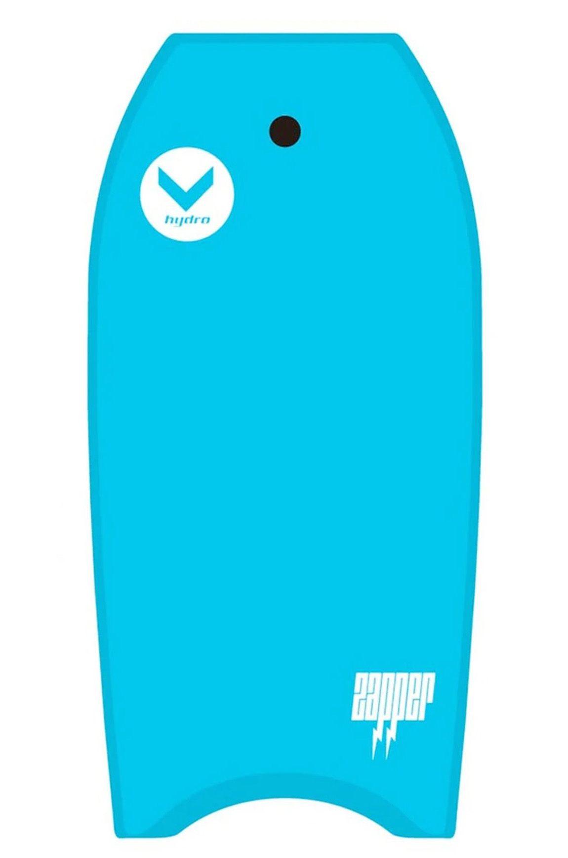 "Prancha Bodyboard Hydro 40"" HYDRO ZAPPER Light Blue"