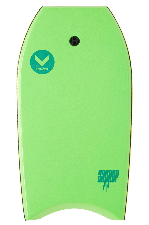 "Prancha Bodyboard Hydro 40"" HYDRO ZAPPER Green"