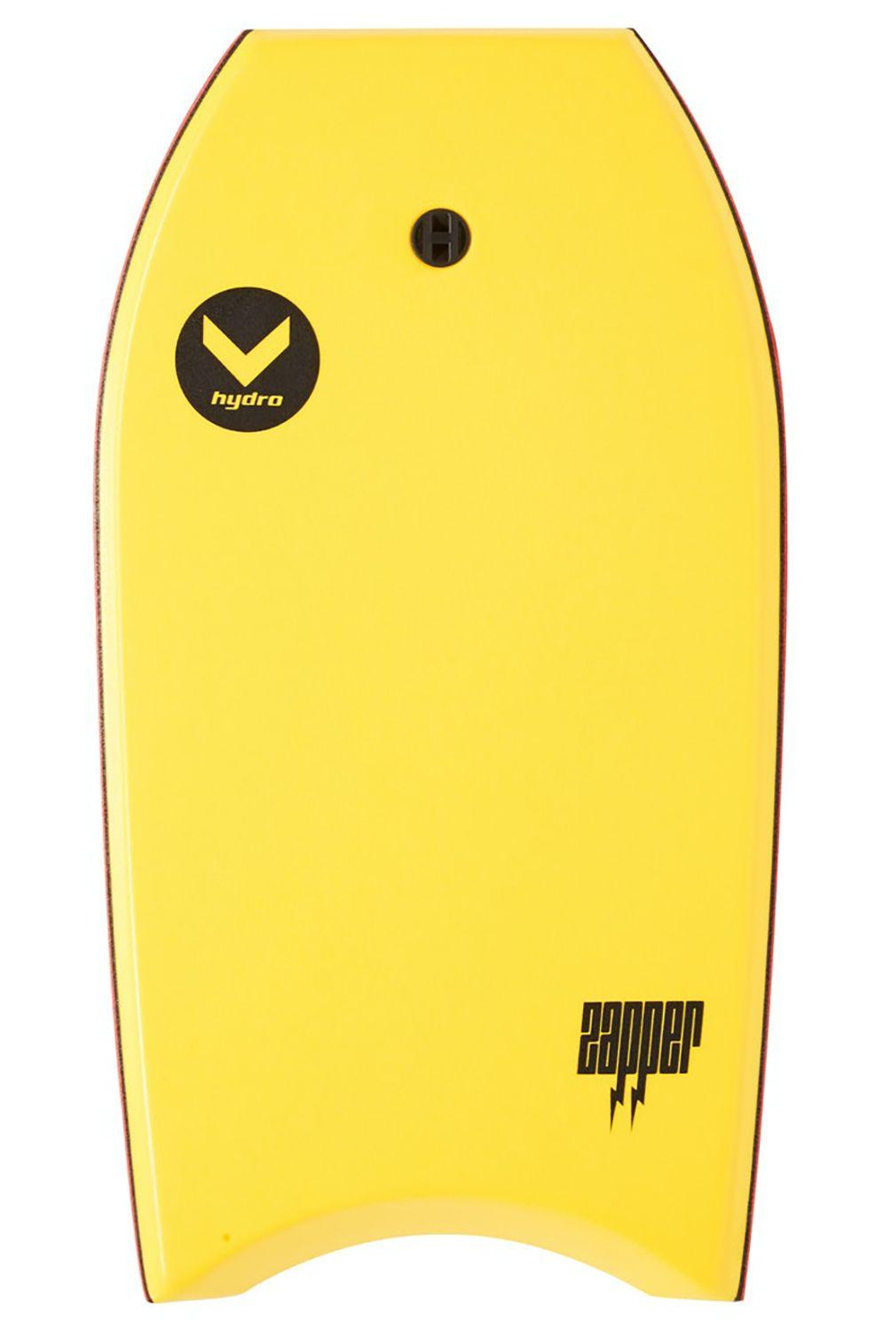 "Prancha Bodyboard Hydro 45"" HYDRO ZAPPER Yellow"