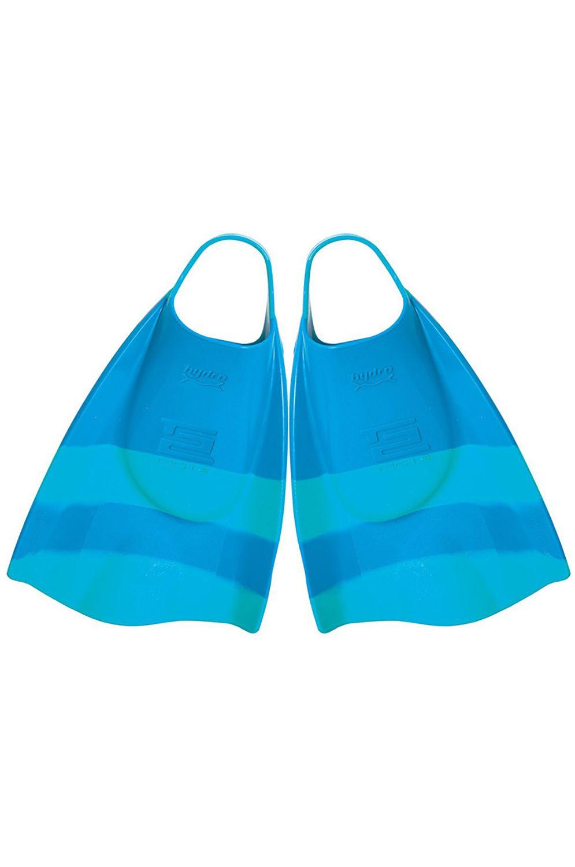 Pés-de-Pato Hydro TECH 2 Blue/Mint