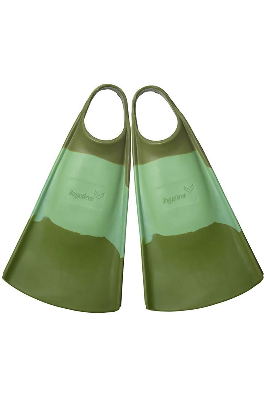 Pés-de-Pato Hydro HYDRO Green/Olive