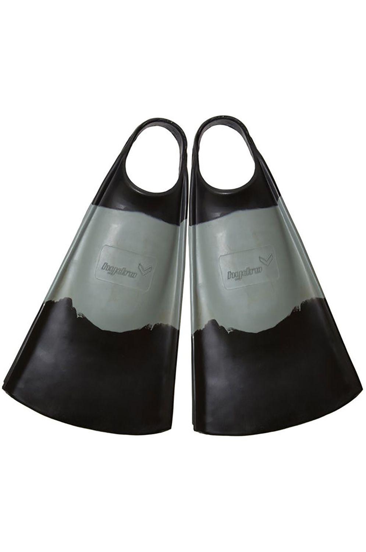 Pés-de-Pato Hydro HYDRO Black/Charcoal