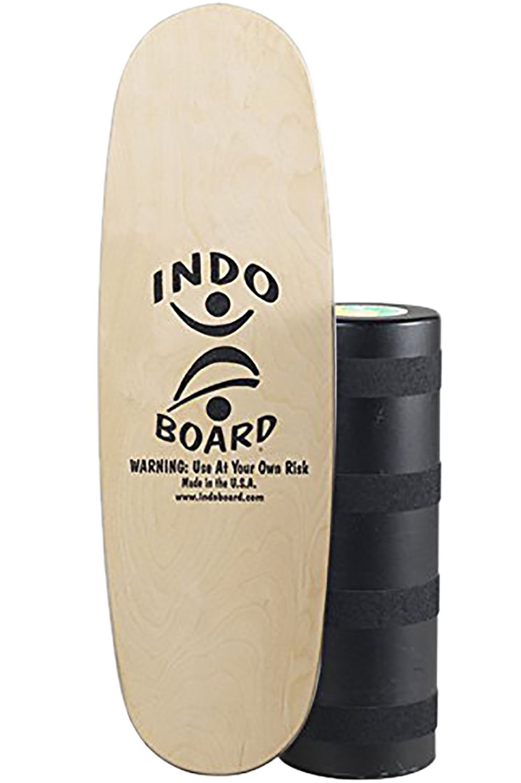 Tabua Indoboard MINI PRO + LARGE ROLLER Natural