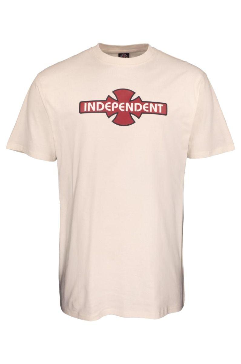 T-Shirt Independent O.G.B.C T-SHIRT Of White