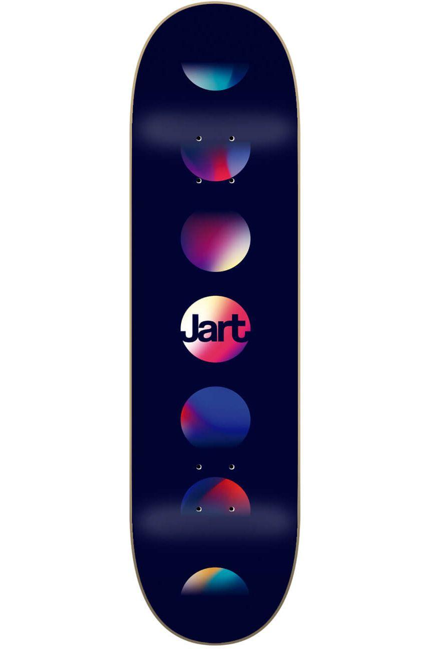 "Jart Skate Board 8.25"" X 31.7"" TWILIGHT HC Assorted"