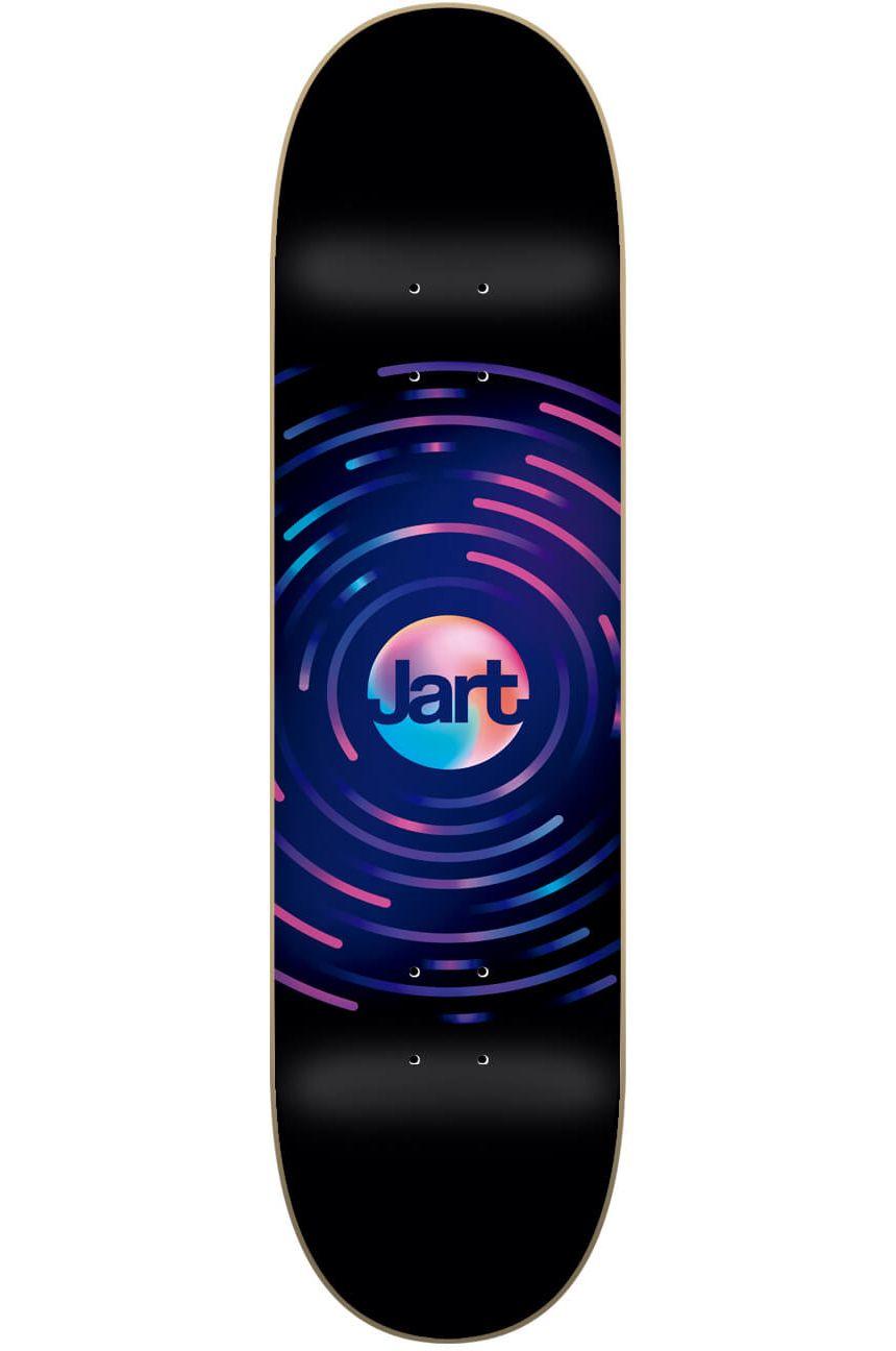"Jart Skate Board 8"" X 31.44"" TWILIGHT HC Assorted"