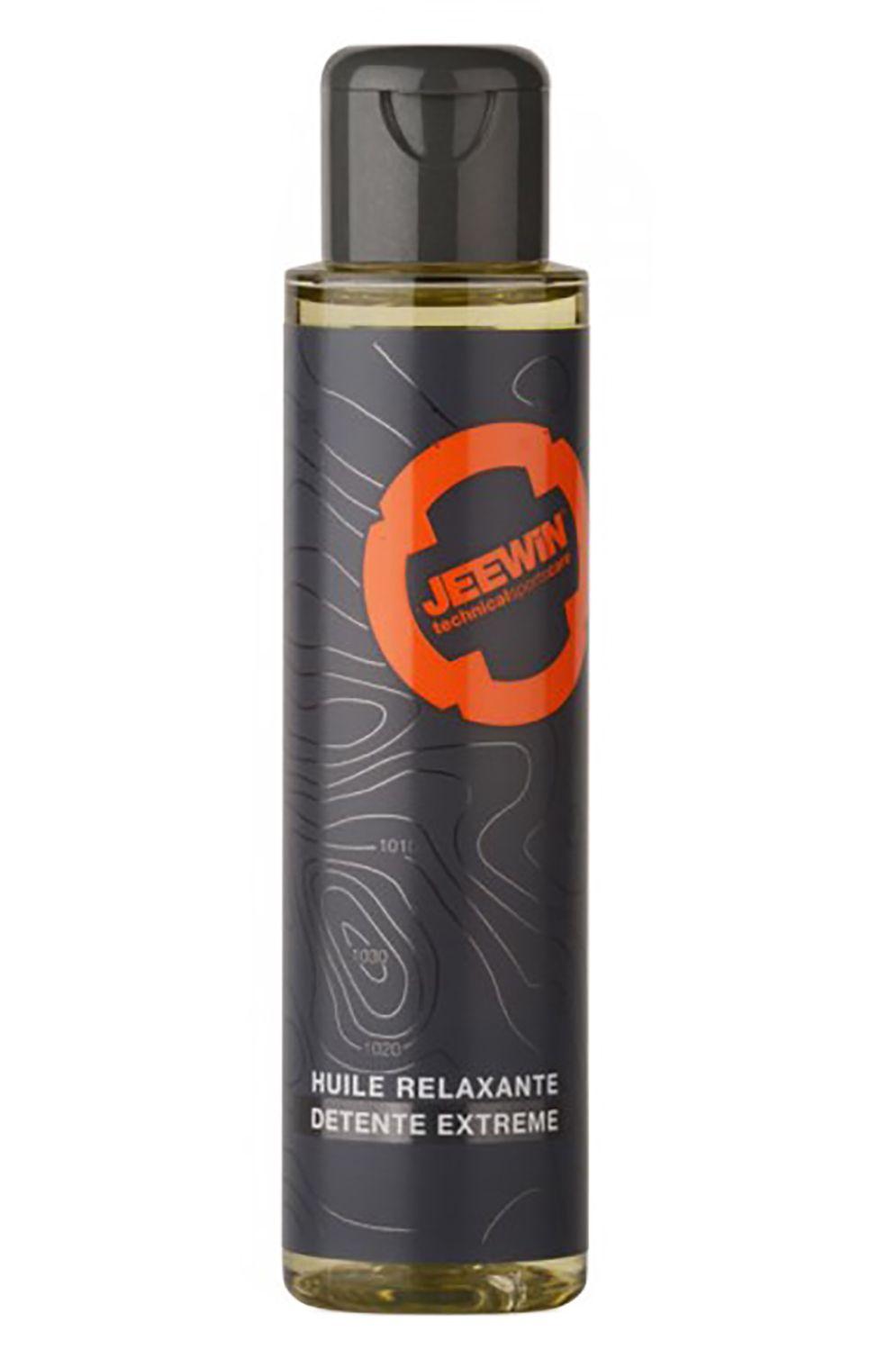 Jeewin Sunscreen RELAXING MASSAGE OIL - 100ML Assorted