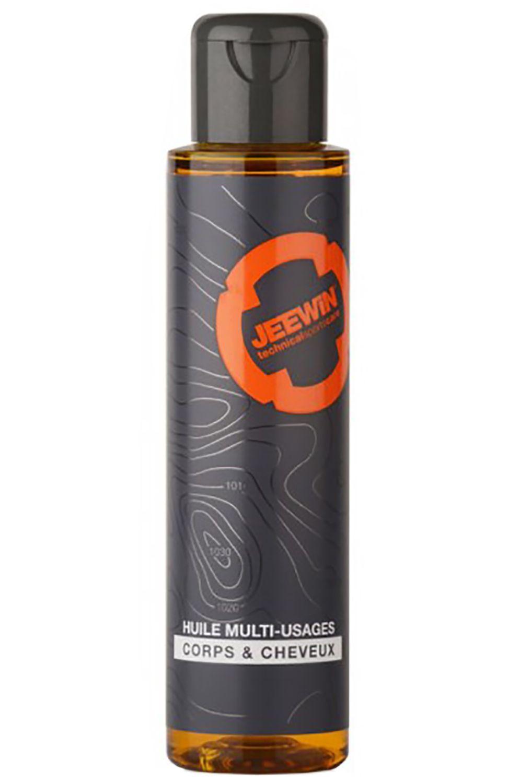 Jeewin Sunscreen MULTIFUNCTION OIL - 100ML Assorted