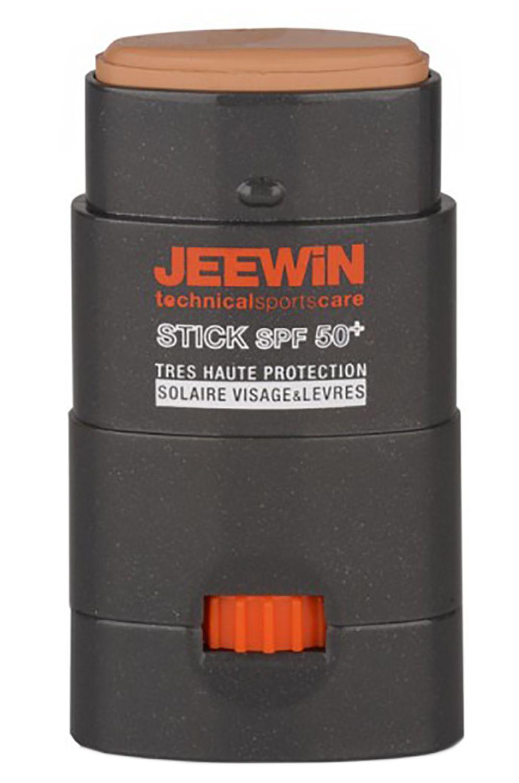 Prot.Solar Jeewin FACE & LIPS SUN PROTECTING STICK SPF50+-12 G Beige