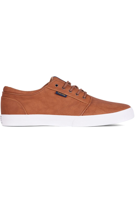 Kustom Shoes REMARK 2 Brown