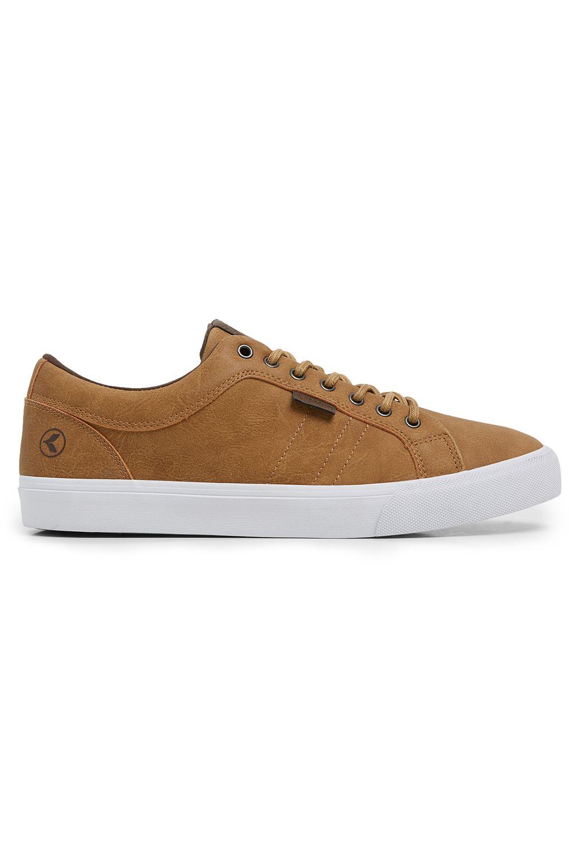 Kustom Shoes HIGHLINE CLASSIC Khaki