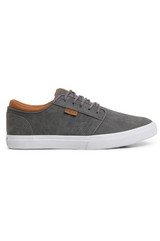 Kustom Shoes REMARK 2 Dark Grey