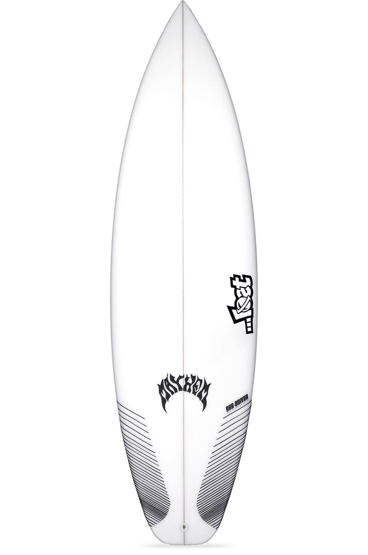 Prancha Surf Lost 5'10 SUB-DRIVER Squash Tail - White FCS II 5ft10
