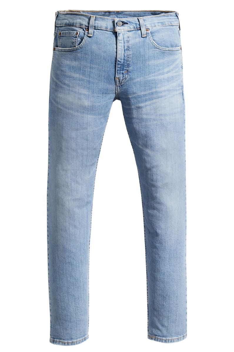 Levis Pant Jeans 502 TAPER HI-BALL Noun Valley