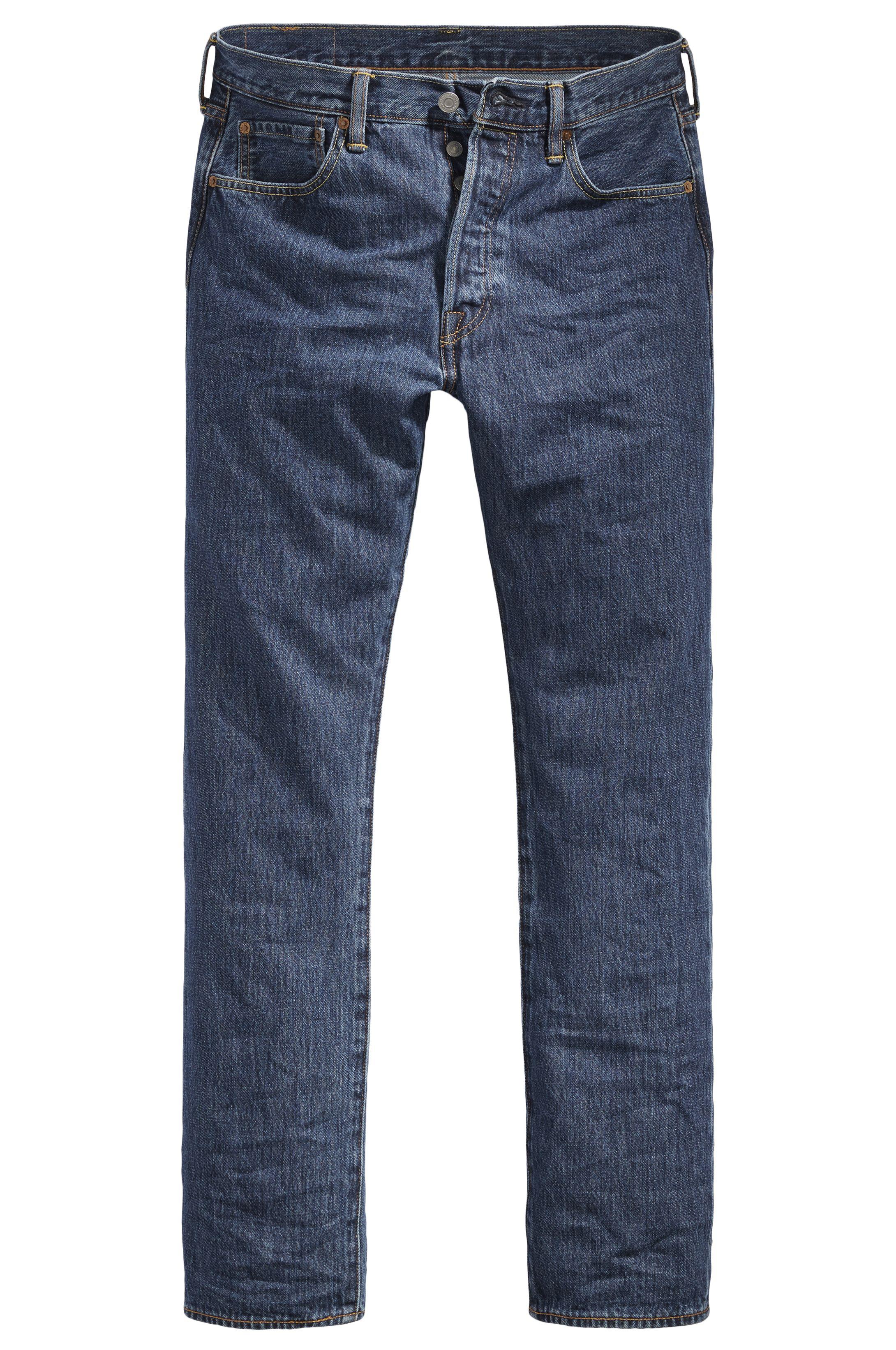 Levis Pant Jeans 501 LEVI?S ORIGINAL Stonewash 80684