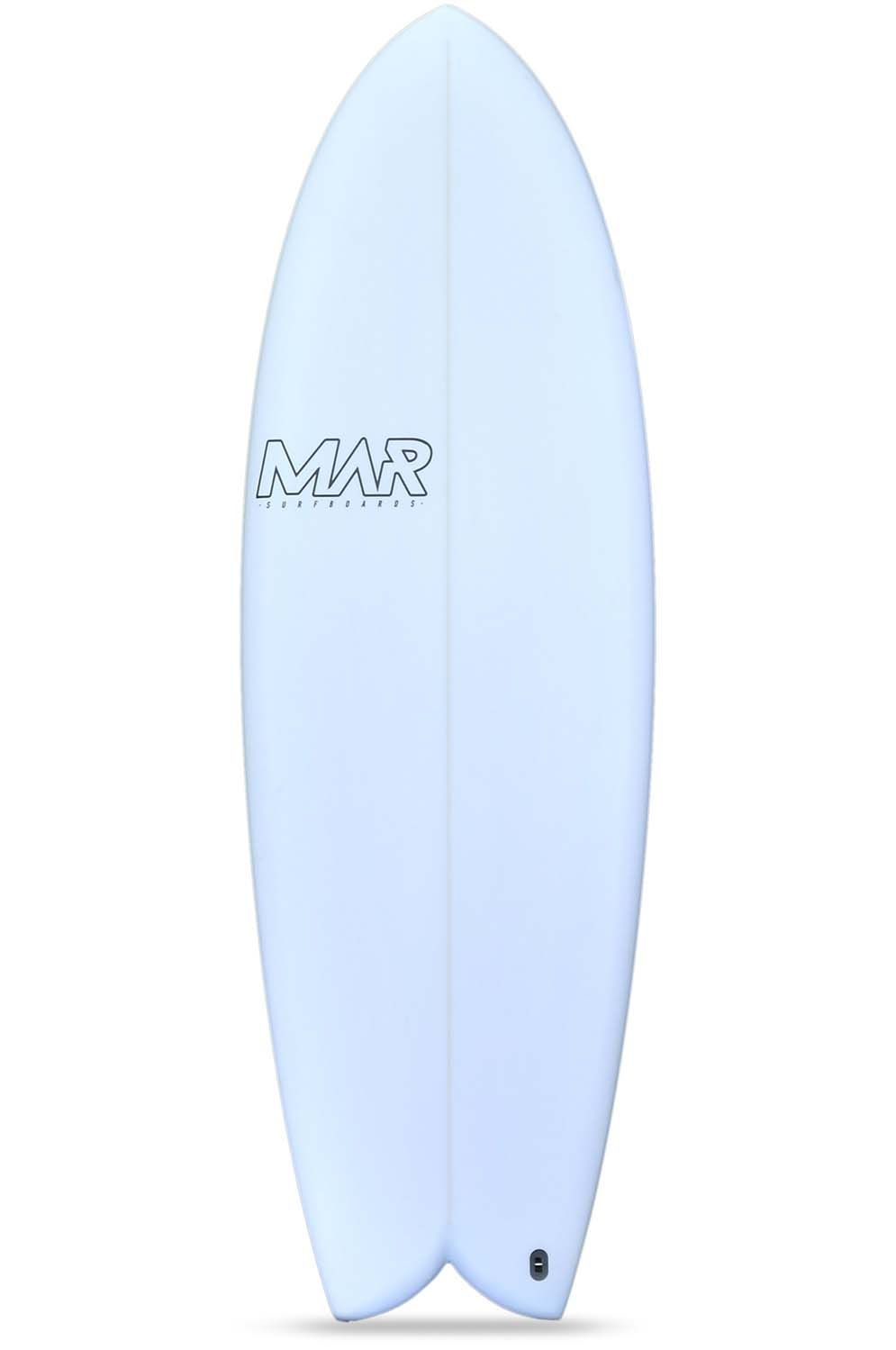 Prancha Surf Mar THE 2 Swallow Tail - Color