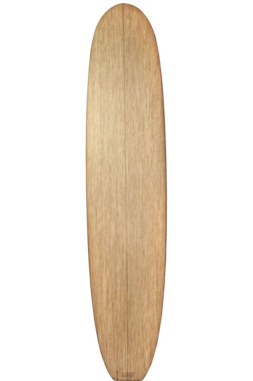 Prancha Surf Mar 9'6 MANDALA FLAX Squash Tail - Color Single fin box 9ft6