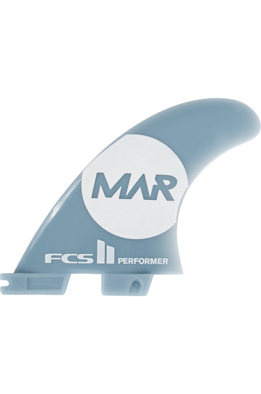Quilha Mar FCS II PERFORMER GF MEDIUM BLUE Tri FCS II M