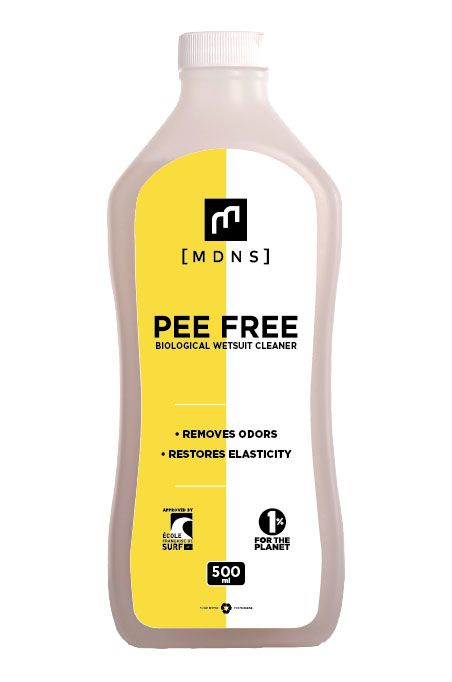 Madness Diversos PEE FREE 500ML BIO WETSUIT CLEANER Assorted
