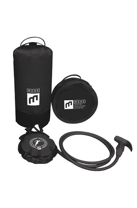 DV Madness PRESSURE SHOWER 10-15L Black