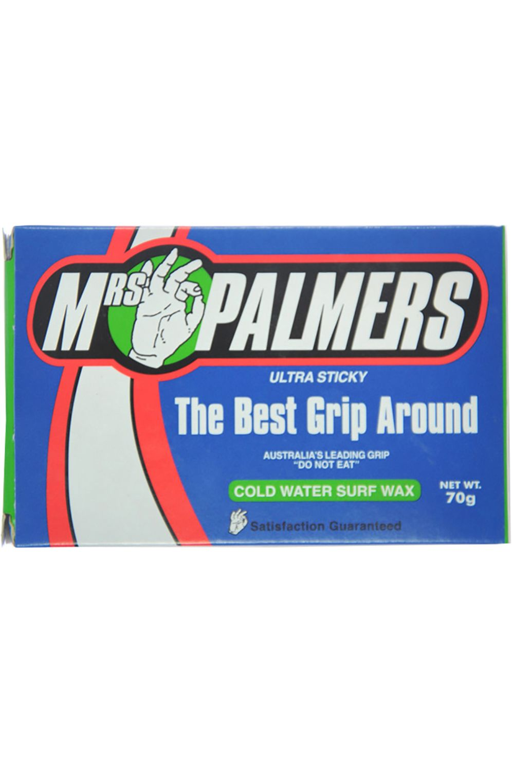 Wax Mrs Palmers COLD 70G 0-12C White