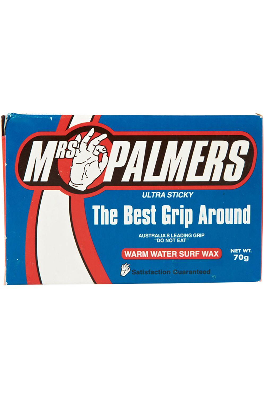 Wax Mrs Palmers WARM 70G 19-22C White