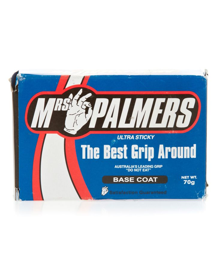 Wax Mrs Palmers 70G BA COAT White