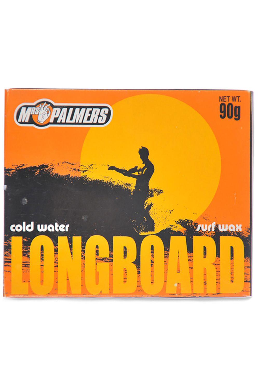 Wax Mrs Palmers LONGBOARD 90G 13-18C White