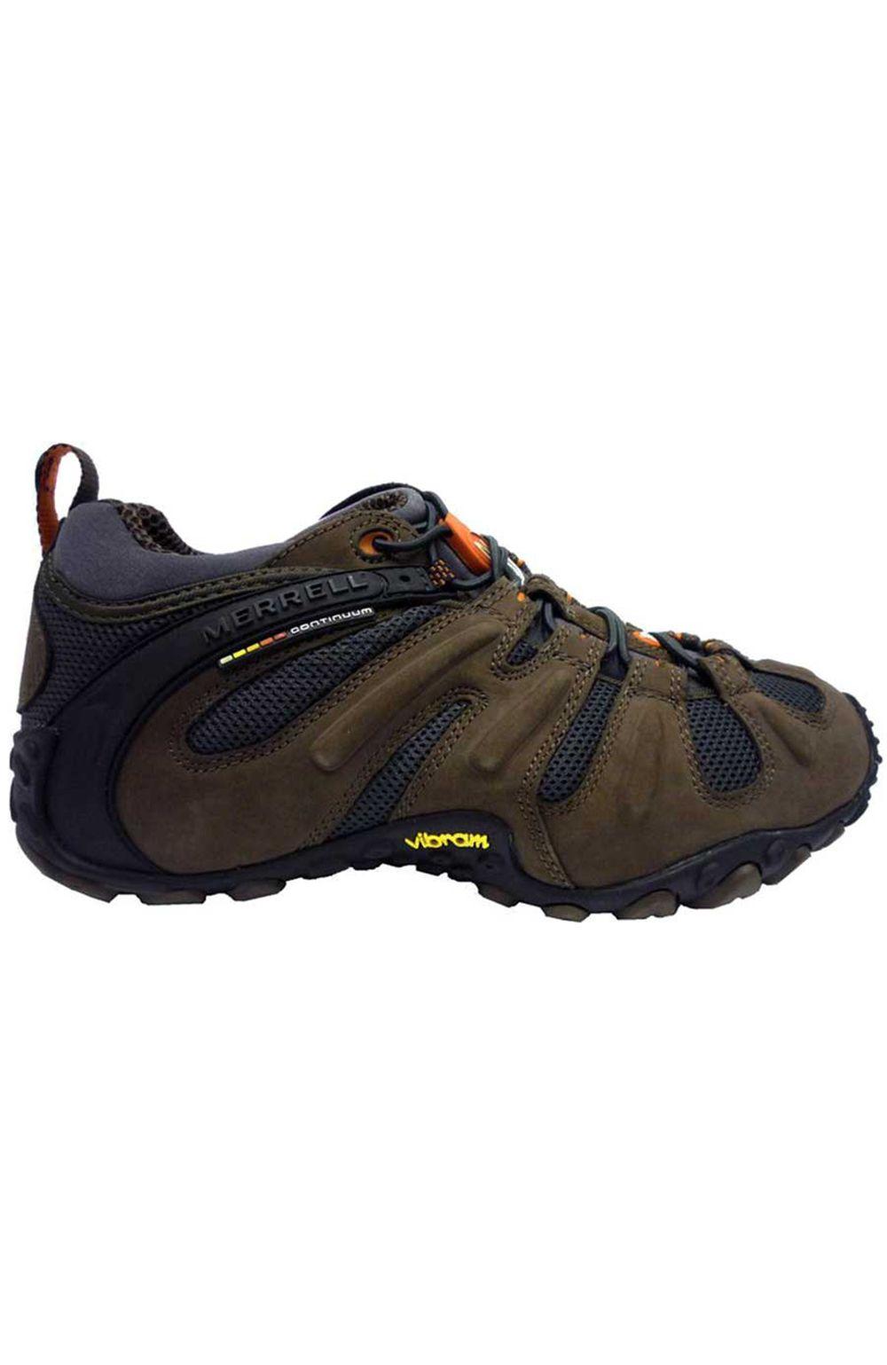 Merrell Shoes CHAM II STRETCH Merrell Stone/Granite