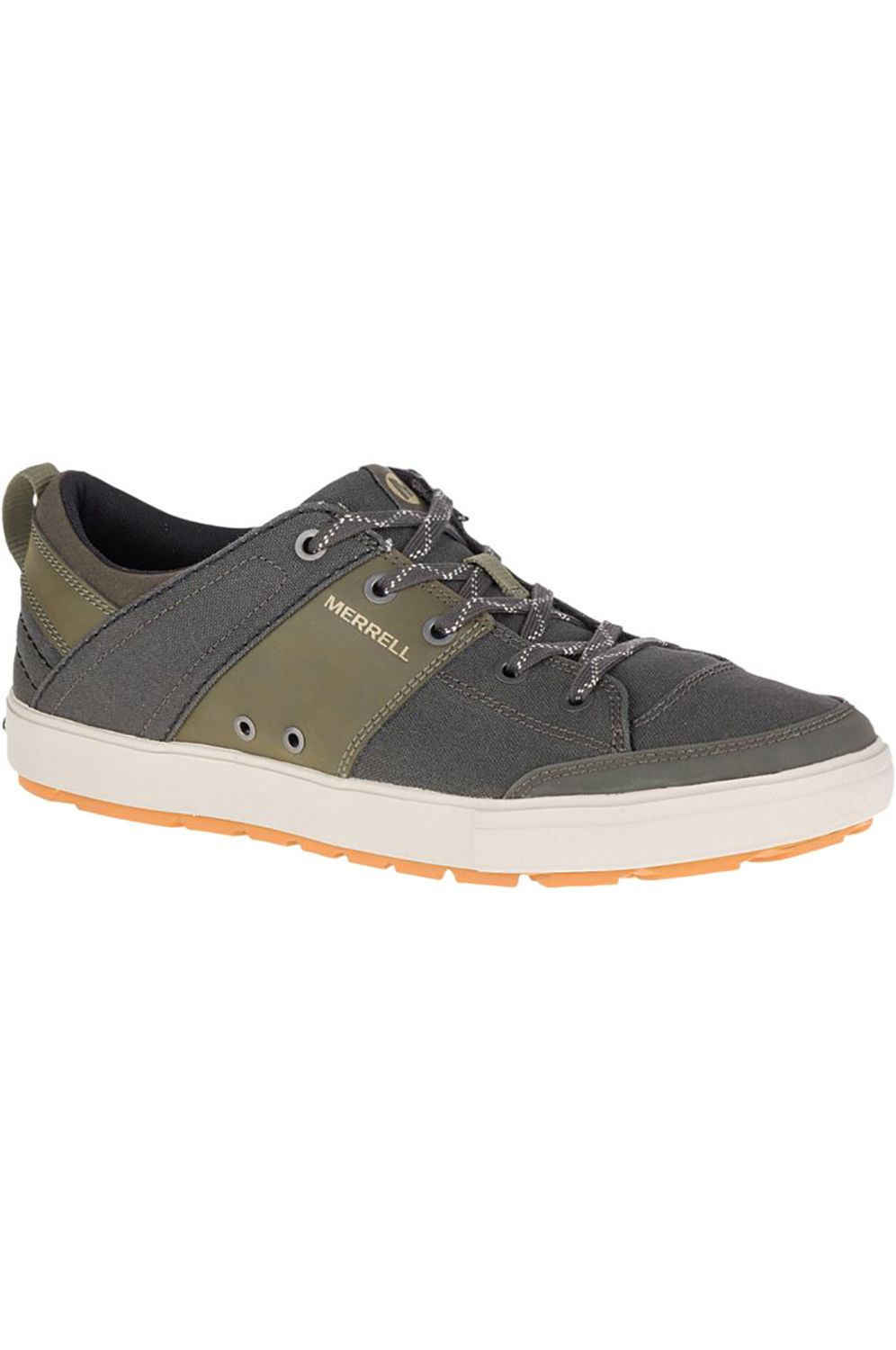 Tenis Merrell RANT DISCOVERY LACE CANVAS Beluga