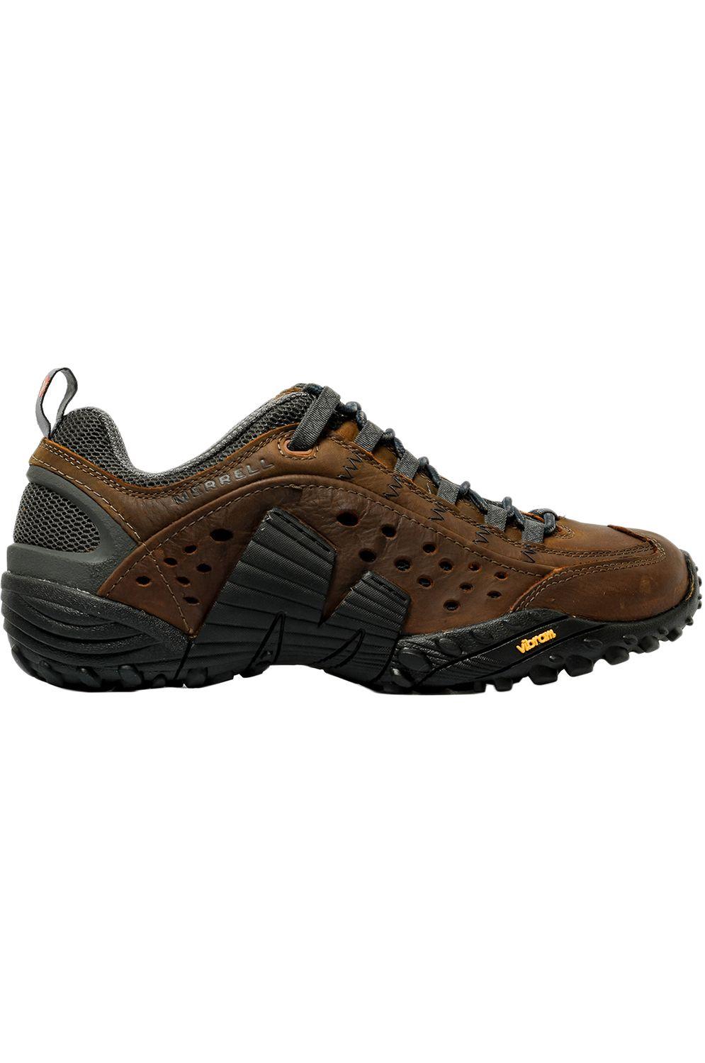 Merrell Shoes INTERCEPT Dark Earth