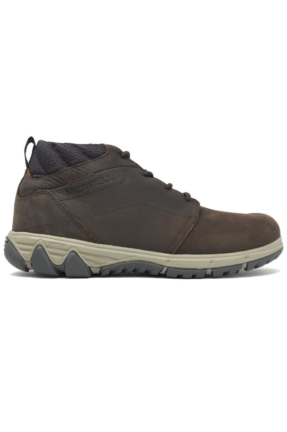Merrell Shoes ALL OUT BLAZER FUSION Clay