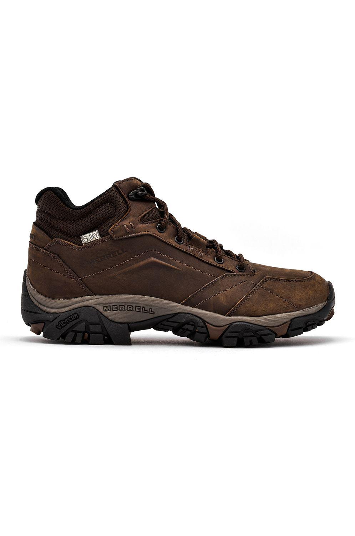 Merrell Shoes PRIMER CANVAS Dark Earth