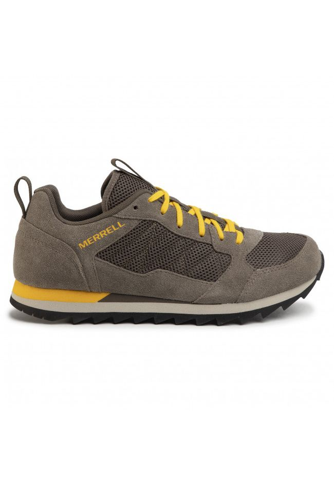 Merrell Shoes ALPINE SNEAKER Boulder