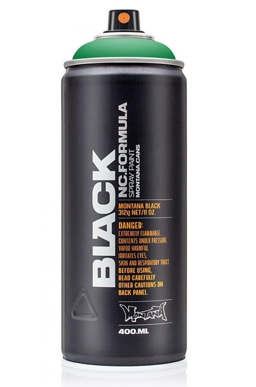Canetas/Tintas Montana BLACK 400ML Boston