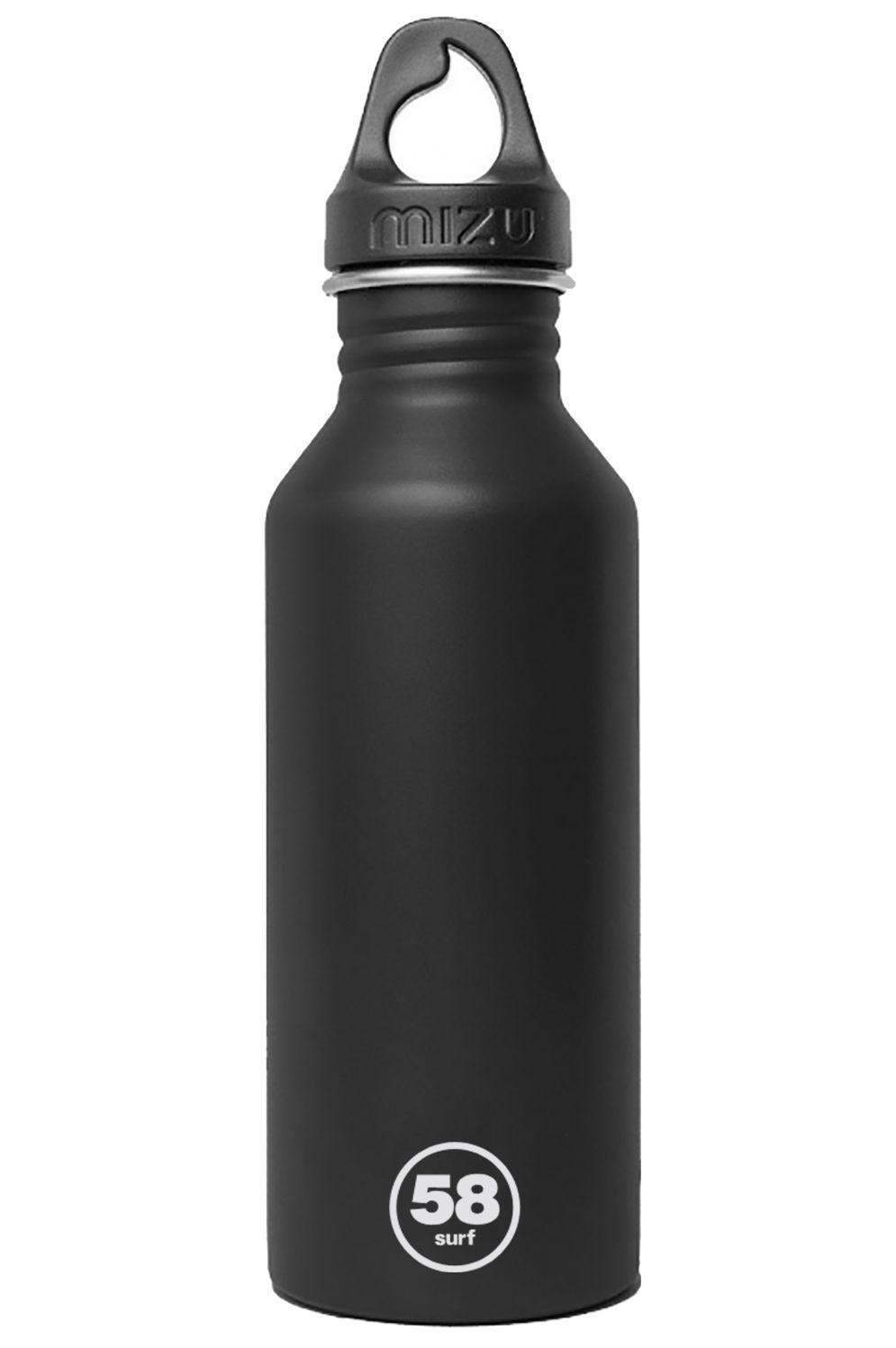 Mizu Bottle vs 58 Surf M8 Black