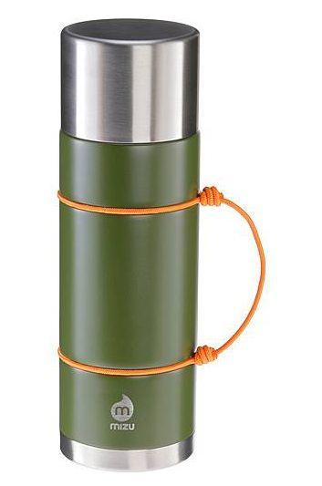 Garrafa Mizu V10 Army Green