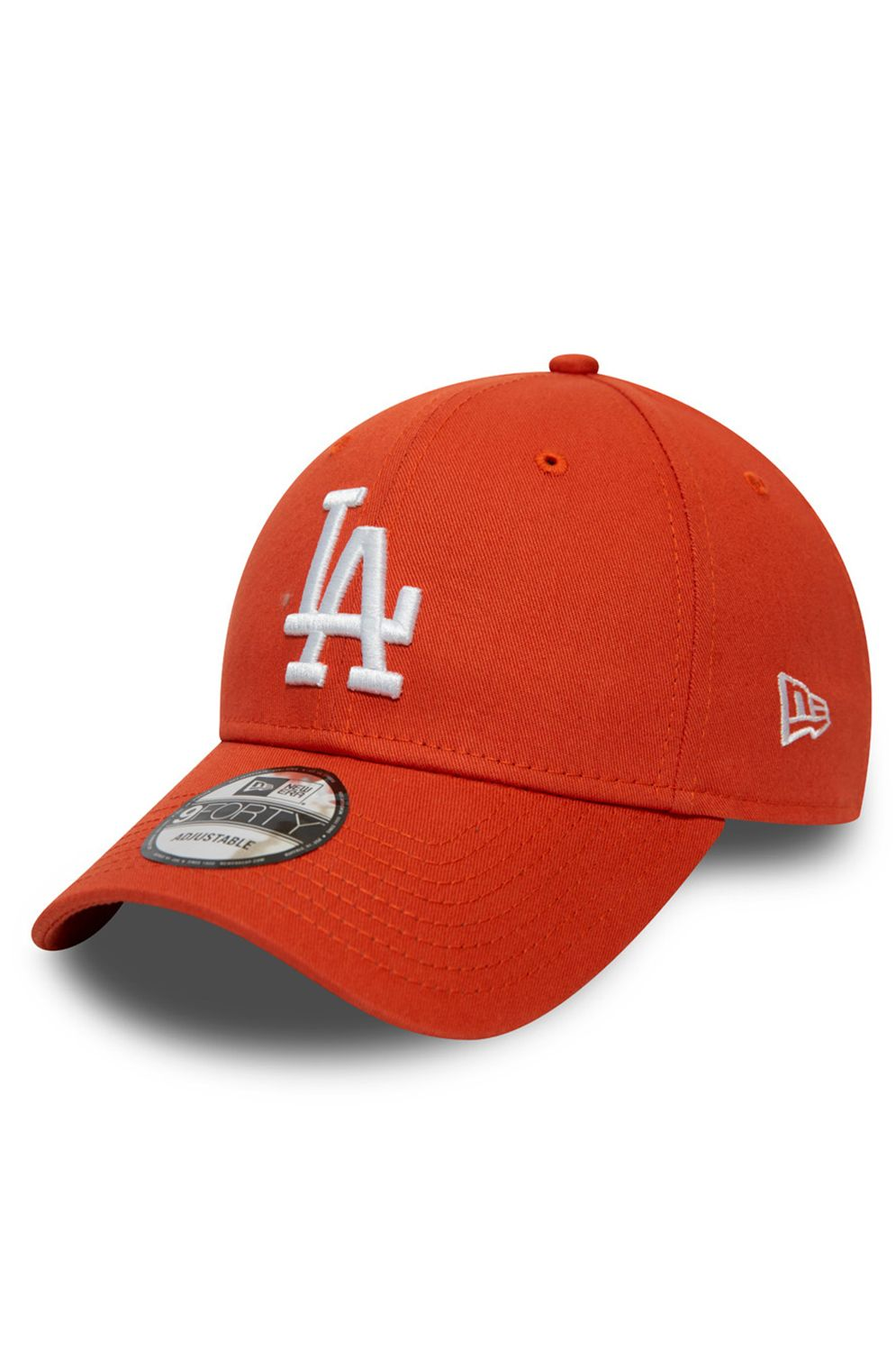 Bone New Era LEAGUE ESSENTIAL 9FORTY LOSDOD Frn