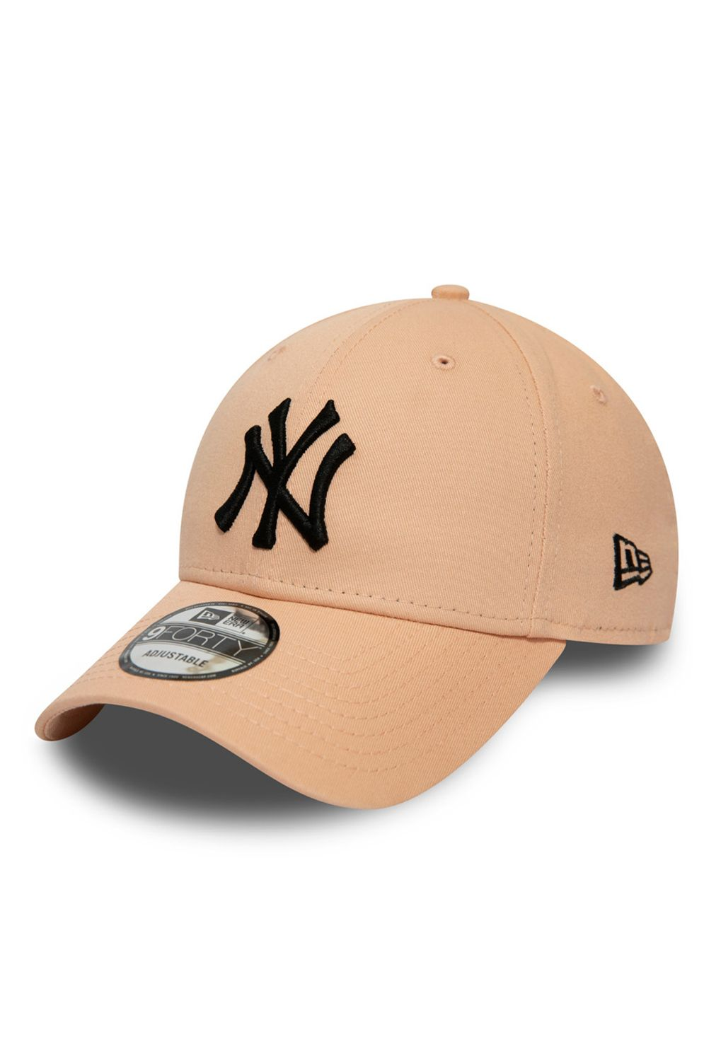 Bone New Era LEAGUE ESSENTIAL 9FORTY NEYYAN Bsk