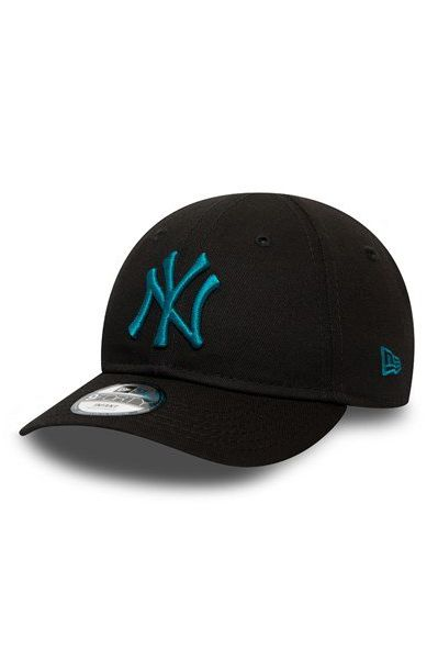 New Era Cap   INF LEAGUE ESSENTIAL 9FORTY NEYYAN Black