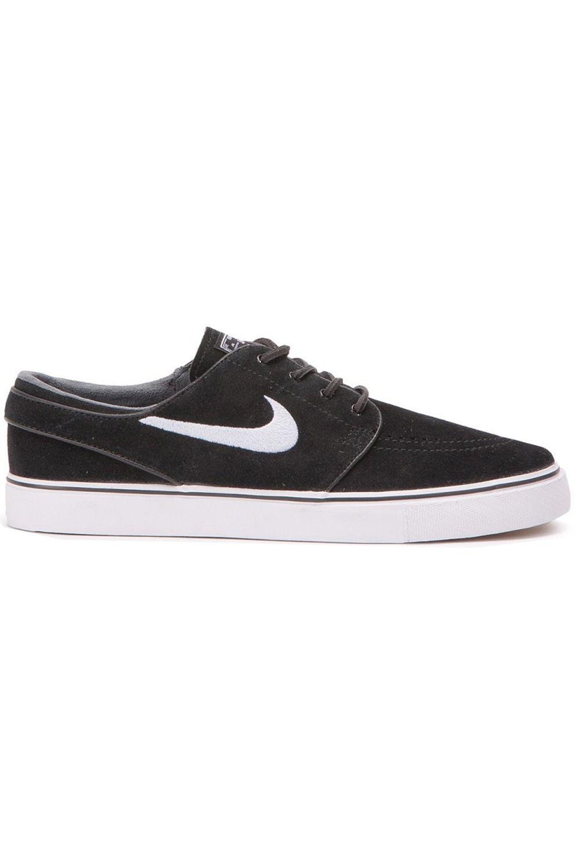 Tenis Nike Sb ZOOM STEFAN JANOSKI OG Black/White-Gum Light Brown