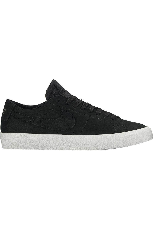 Tenis Nike Sb ZOOM BLAZER LOW DECON Black/Black
