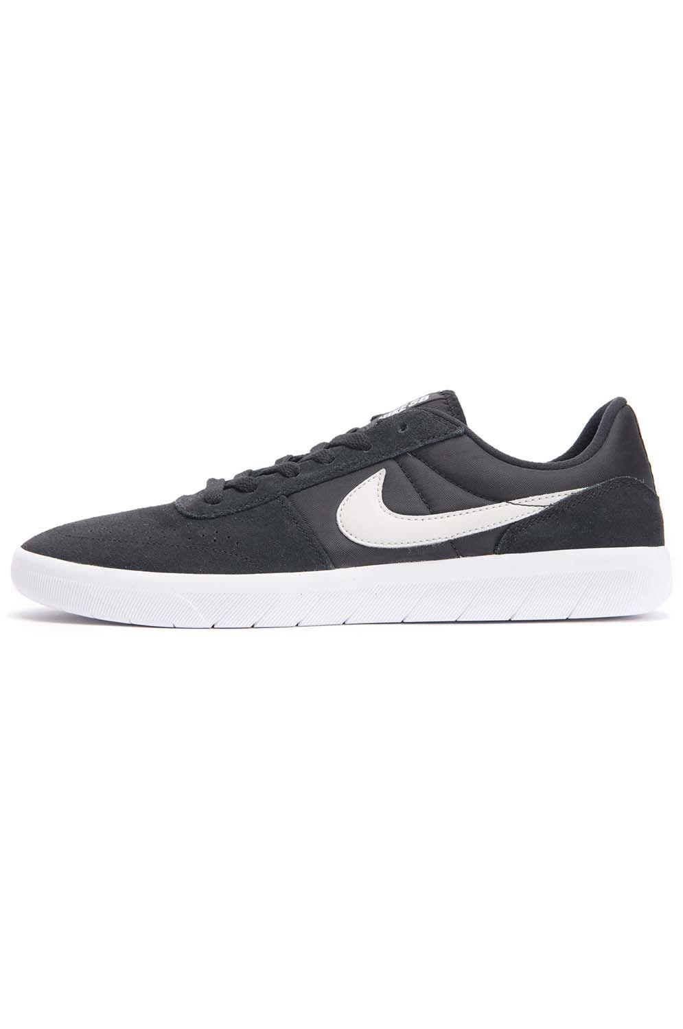 Tenis Nike Sb TEAM CLASSIC Black/Lt Bone-White