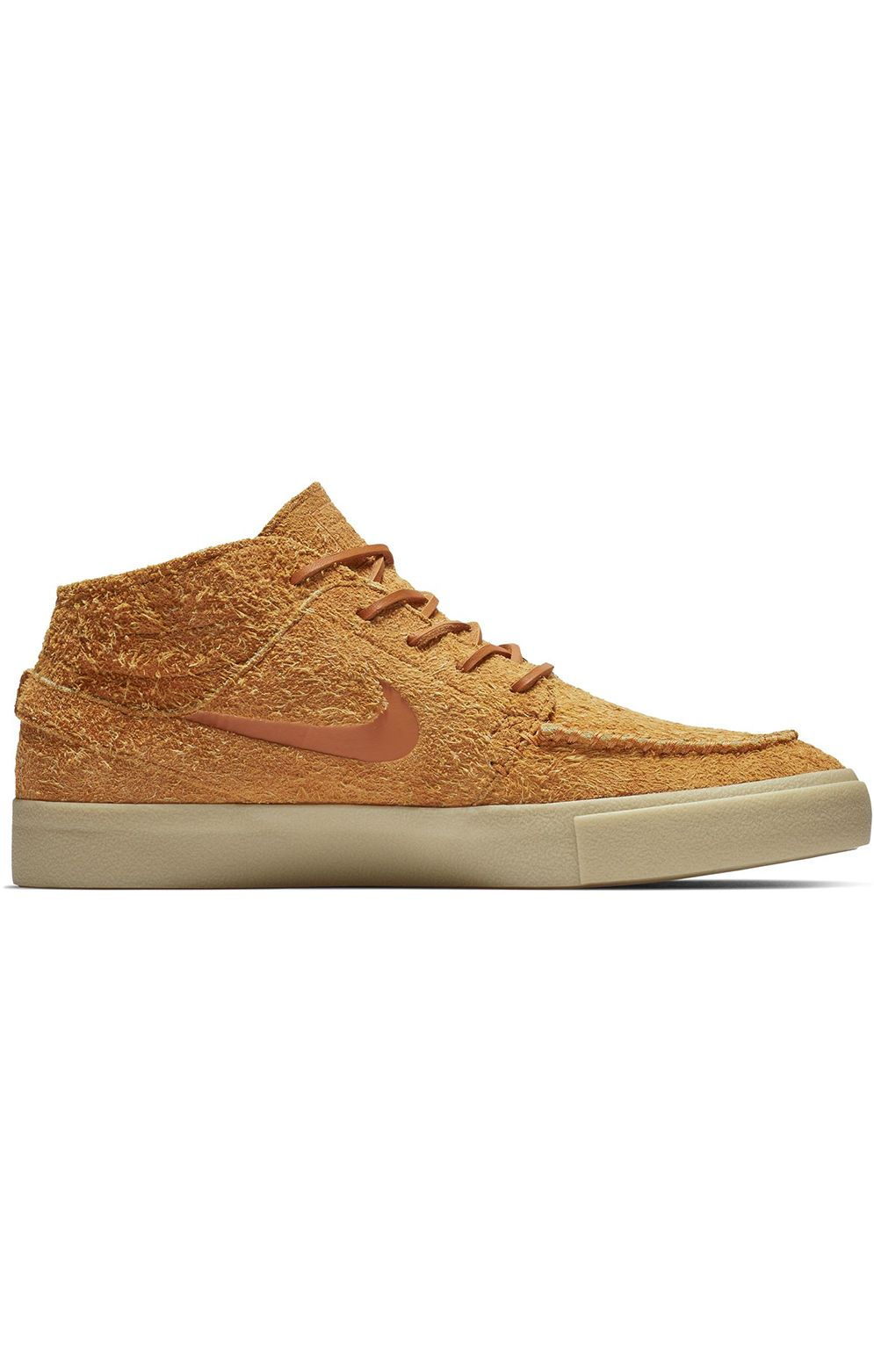 Nike Sb Shoes JANOSKI MID RM CRAFTED Cinder Orange/Cinder Orange-Team Gold-Team Crimson-Cinder Orange